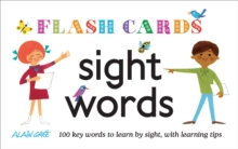 Sight Words : 100 Key Words to Learn by Sight, with Learning Tips,  Book