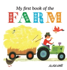 My First Book of the Farm, Board book Book