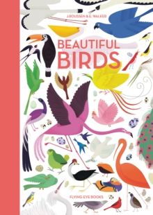 Beautiful Birds, Hardback Book