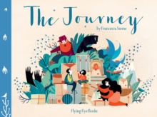 The Journey, Hardback Book