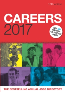Careers 2017, Paperback Book