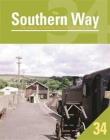 The Southern Way Issue 34, Paperback Book