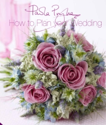 How to Plan Your Wedding, Spiral bound Book