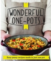 Good Housekeeping Wonderful One Pot, Paperback Book