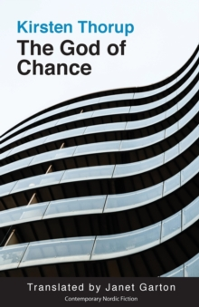 The God of Chance, Paperback Book