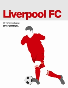 Liverpool FC, Paperback Book