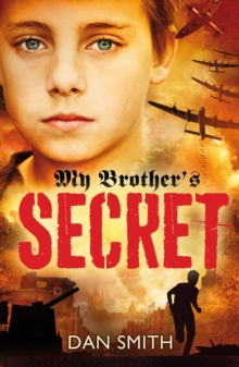 My Brother's Secret, Paperback Book