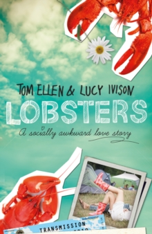 Lobsters, Paperback Book