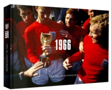1966 : The 50th Anniversary, Hardback Book