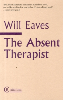 The Absent Therapist, Paperback Book