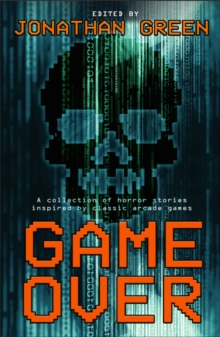 Game Over, Paperback Book
