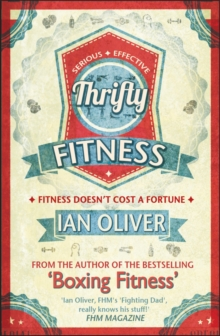 Thrifty Fitness, Paperback Book