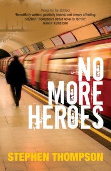 No More Heroes, Paperback Book