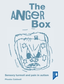 The Anger Box, Paperback Book