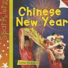 Chinese New Year, Paperback Book