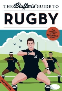 The Bluffer's Guide to Rugby, Paperback Book