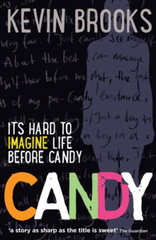 Candy, Paperback Book