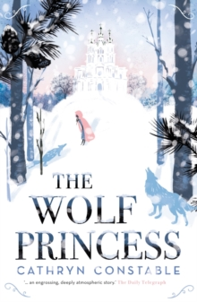 The Wolf Princess, Paperback Book