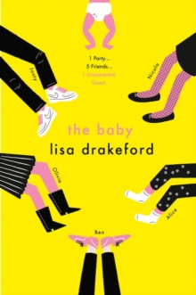 The Baby, Paperback Book
