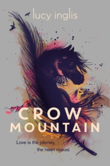 Crow Mountain, Paperback Book