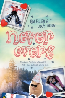 Never Evers, Paperback Book