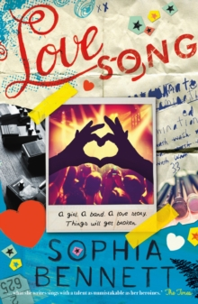 Love Song, Paperback Book