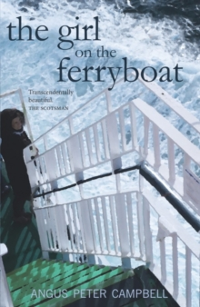 The Girl on the Ferryboat, Paperback Book