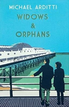 Widows and Orphans, Hardback Book