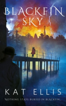 Blackfin Sky, Paperback Book