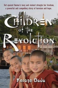 Children of the Revolution, Hardback Book