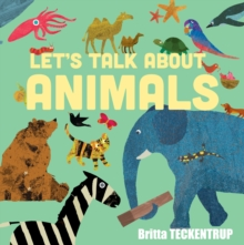 Let's Talk About Animals, Paperback Book