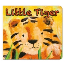 Little Tiger, Paperback Book