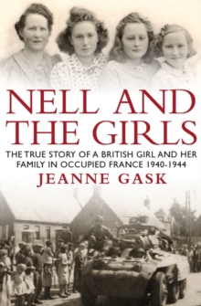 Nell and the Girls, Paperback Book