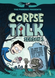 Corpse Talk : Season 1, Paperback Book