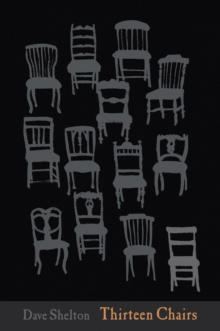 Thirteen Chairs, Hardback Book