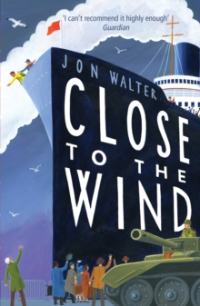 Close to the Wind, Paperback Book