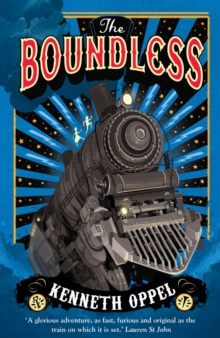 The Boundless, Paperback Book