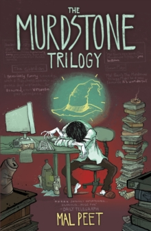 The Murdstone Trilogy, Paperback Book