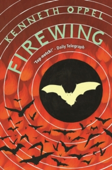 Firewing, Paperback Book