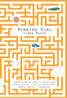 RUNNING GIRL, Paperback Book