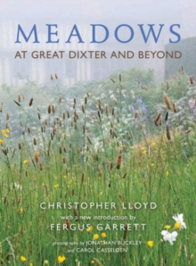 Meadows : At Great Dixter and Beyond, Hardback Book