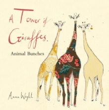 A Tower of Giraffes, Hardback Book