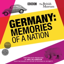 Germany: Memories of a Nation, CD-Audio Book