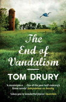 The End of Vandalism, Paperback Book