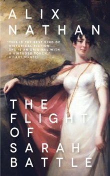 The Flight of Sarah Battle, Paperback Book