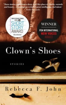 Clown's Shoes, Paperback Book