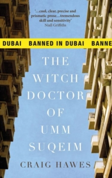 Witch Doctor of Umm Suqeim, The, Paperback Book