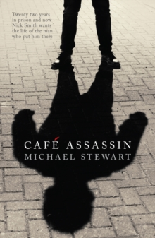 Cafe Assassin, Paperback Book