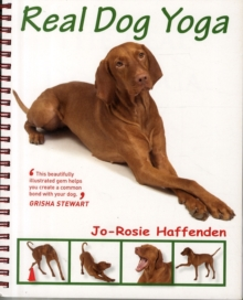 Real Dog Yoga, Paperback Book