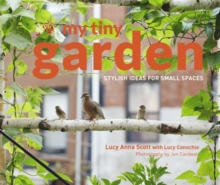 My Tiny Garden, Hardback Book